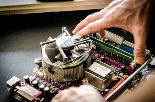 Momento decisivo para el reciclaje de residuos electrónicos