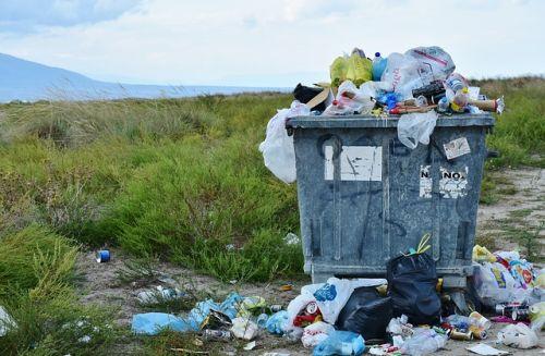 Errores más frecuentes que cometemos en el reciclaje