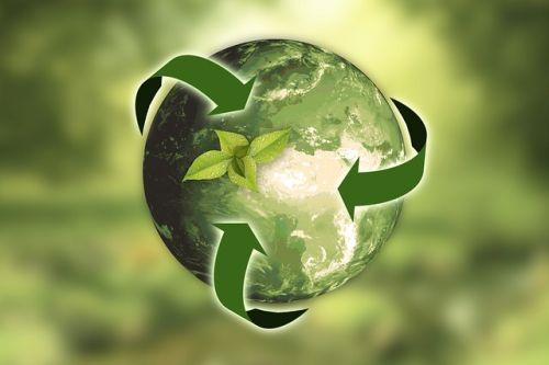 Qué países lideran el reciclaje a escala mundial