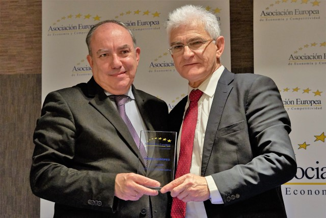 lyrsa premio europeo gestion empresarial
