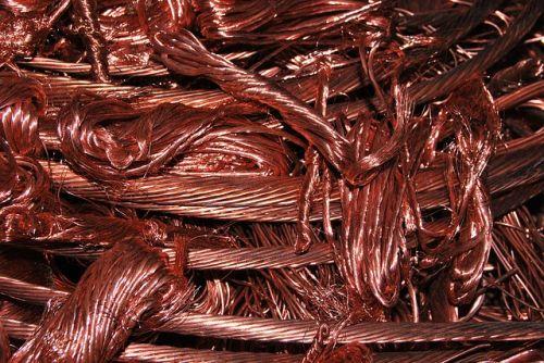 El reciclaje del cobre permite ahorrar la emisión de 40 millones de toneladas de CO2