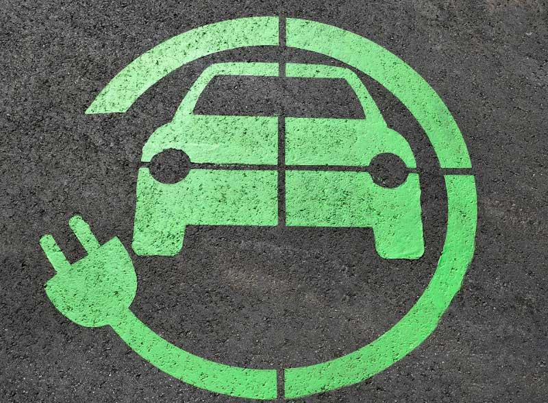 baterías de coches eléctricos