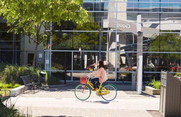 Google reciclaje