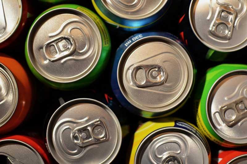 La industria de las latas de aluminio, cada vez más sostenible