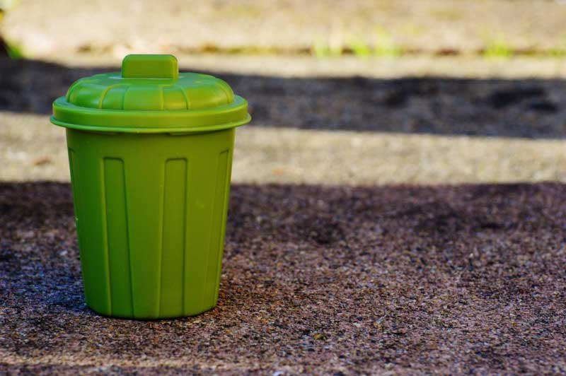 reciclaje residuos