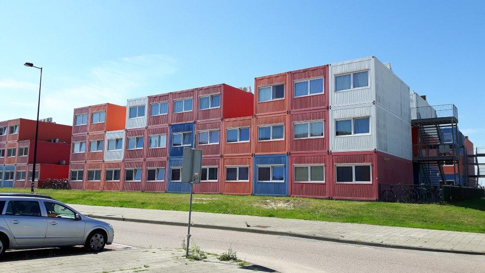 casas contenedores marítimos
