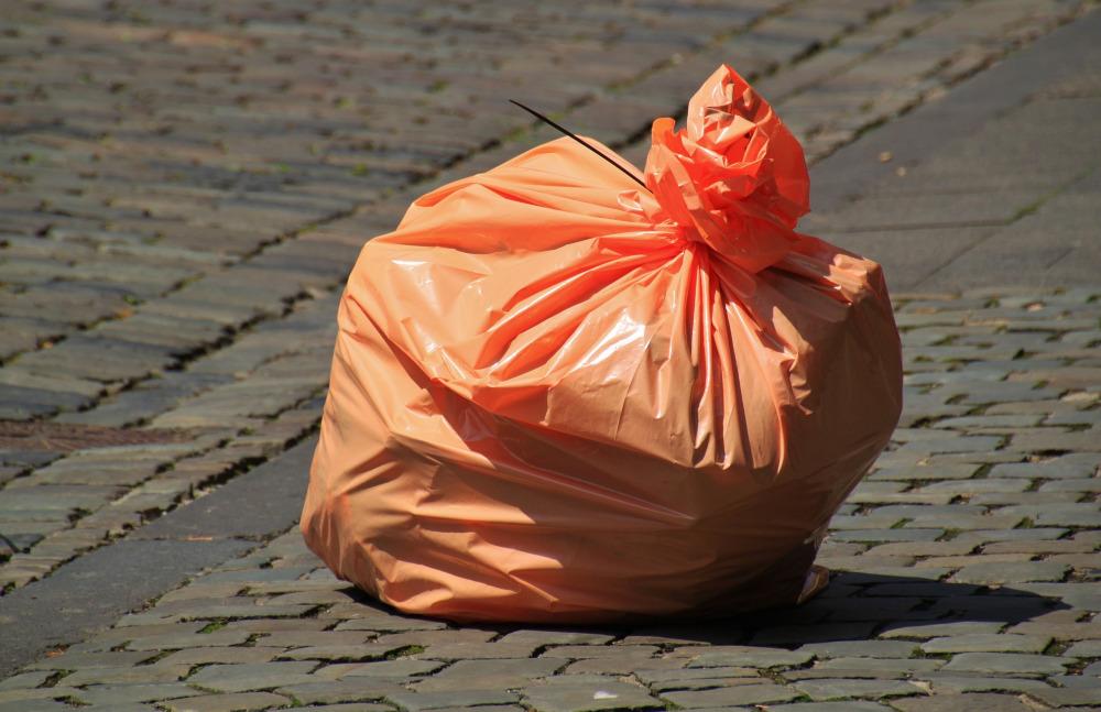 plásticos de un sólo uso