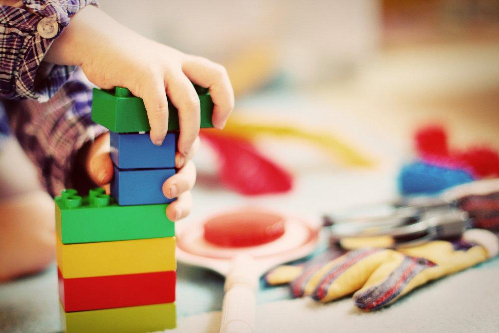 reciclaje de juguetes