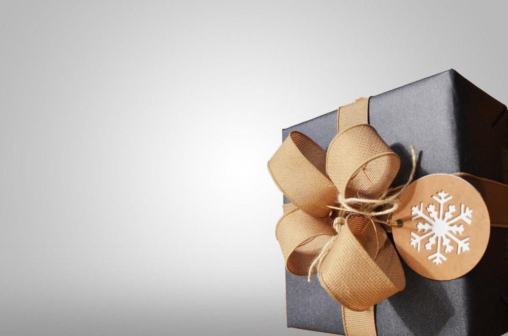 reciclaje regalos