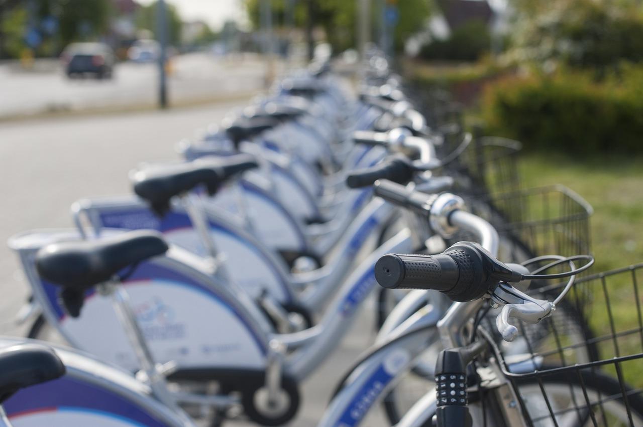 ¿Cuál es el medio de transporte más ecológico?